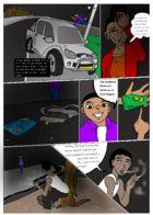 Des ténèbres à la lumière : Chapter 1 page 5