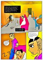 Des ténèbres à la lumière : Chapter 1 page 8