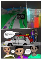 Des ténèbres à la lumière : Chapter 1 page 13