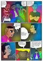 Des ténèbres à la lumière : Chapter 1 page 15