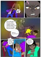 Des ténèbres à la lumière : Chapter 1 page 17