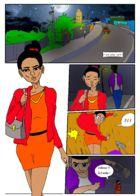 Des ténèbres à la lumière : Chapter 1 page 4