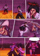 Sound 6 : A Naruto's Fan-fiction : Chapter 1 page 10