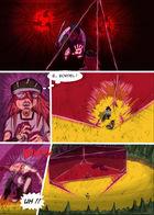 Sound 6 : A Naruto's Fan-fiction : Chapter 1 page 20