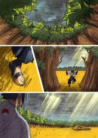 Sound 6 : A Naruto's Fan-fiction : Chapter 1 page 3