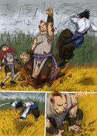 Sound 6 : A Naruto's Fan-fiction : Chapter 1 page 22