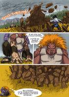 Sound 6 : A Naruto's Fan-fiction : Chapter 1 page 23