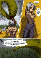 Sound 6 : A Naruto's Fan-fiction : Chapter 1 page 27