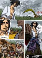 Sound 6 : A Naruto's Fan-fiction : Chapter 1 page 28