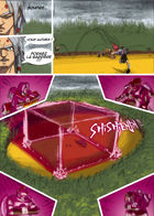 Sound 6 : A Naruto's Fan-fiction : Chapter 1 page 8