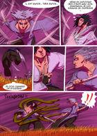 Sound 6 : A Naruto's Fan-fiction : Chapter 1 page 11