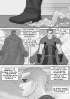 DISSIDENTIUM : Chapitre 7 page 1