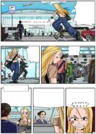 Amilova : Capítulo 1 página 2