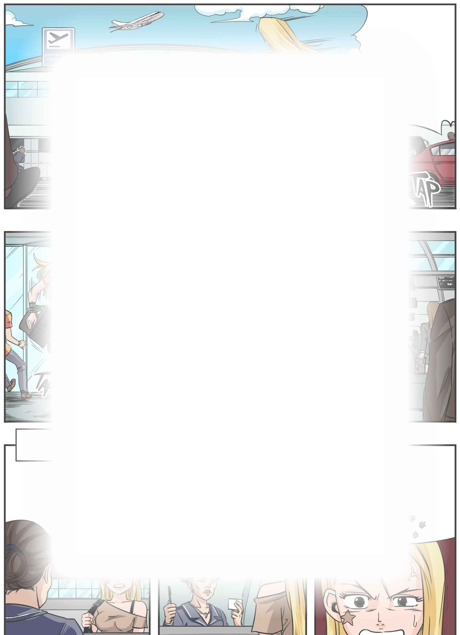 Amilova : チャプター 1 ページ 2