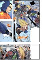 Amilova : Capítulo 1 página 4