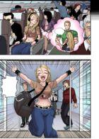 Amilova : Capítulo 1 página 8