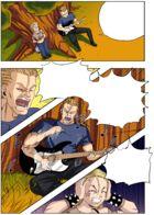 Amilova : Capítulo 1 página 13