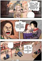 Amilova : チャプター 1 ページ 14