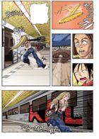 Amilova : Capítulo 1 página 17
