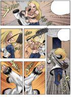 Amilova : Chapitre 1 page 18