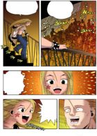 Amilova : Capítulo 1 página 20