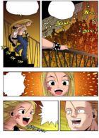 Amilova : Chapitre 1 page 20