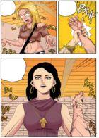 Amilova : Capítulo 1 página 35