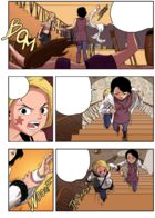 Amilova : チャプター 1 ページ 40