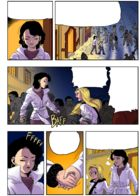 Amilova : Chapter 1 page 41