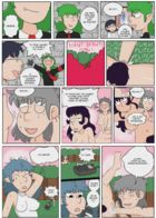 Super Naked Girl : Chapitre 4 page 22