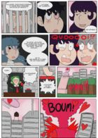 Super Naked Girl : Chapitre 4 page 32