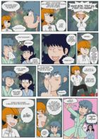 Super Naked Girl : Chapitre 4 page 42