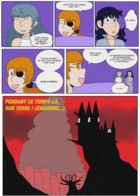 Super Naked Girl : Chapitre 4 page 53
