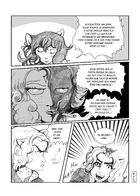 Athalia : le pays des chats : Chapter 20 page 15
