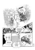 Athalia : le pays des chats : Chapter 20 page 28