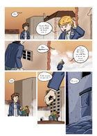 Triumvirat : Chapter 2 page 5
