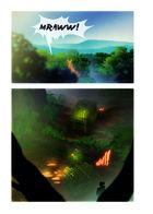 Le Témoin Du Doute : Chapitre 3 page 2