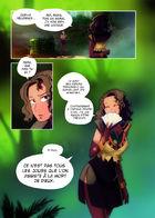 Le Témoin Du Doute : Chapitre 3 page 4