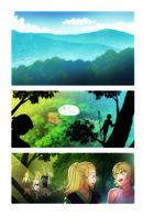 Le Témoin Du Doute : Chapitre 3 page 24