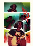 Le Témoin Du Doute : Chapitre 3 page 35