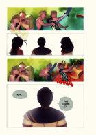 Le Témoin Du Doute : Chapitre 3 page 36