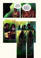 Le Témoin Du Doute : Chapitre 3 page 18