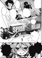 SPREE★KILLER : Chapter 1 page 21