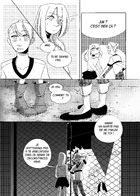 His Feelings : Chapter 25 page 7