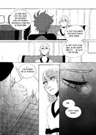 His Feelings : Chapter 25 page 17