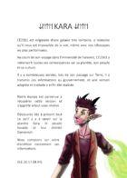 MCU - My Characters Universe : Chapitre 3 page 5