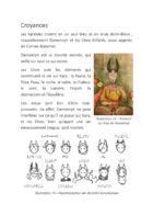 MCU - My Characters Universe : Chapitre 3 page 21
