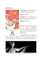 MCU - My Characters Universe : Chapitre 3 page 22