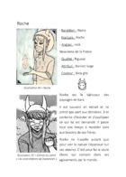 MCU - My Characters Universe : Chapitre 3 page 31
