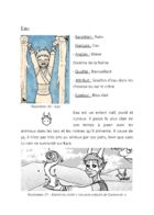 MCU - My Characters Universe : Chapitre 3 page 32